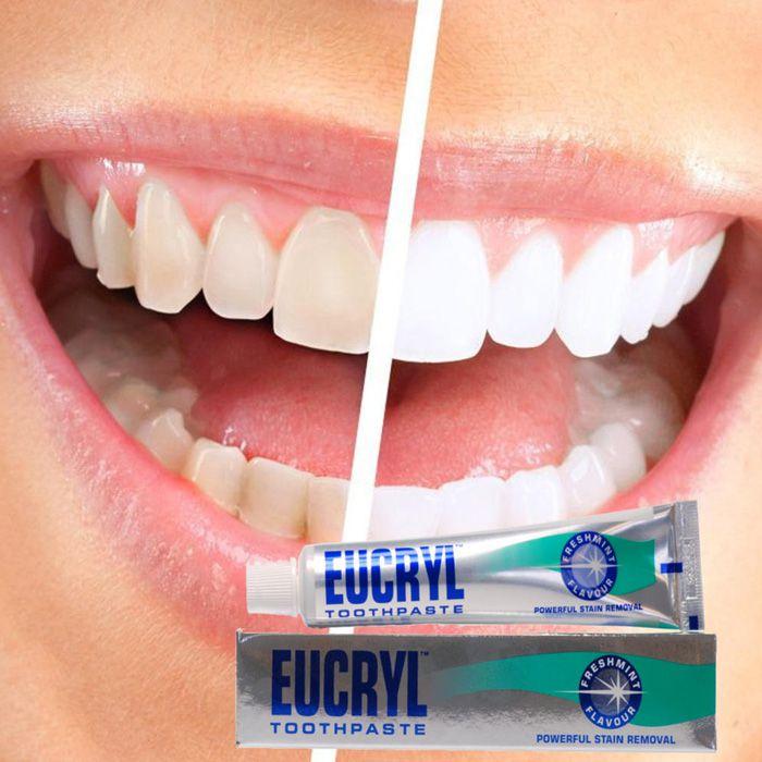 Kết quả hình ảnh cho kem đánh răng eucryl